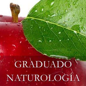 Graduado Naturología