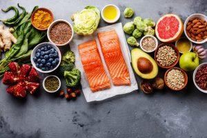 Lee más sobre el artículo Nutrición para el bienestar mental