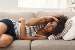 Formas naturales de controlar el síndrome premenstrual